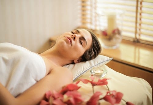 Women in Massage